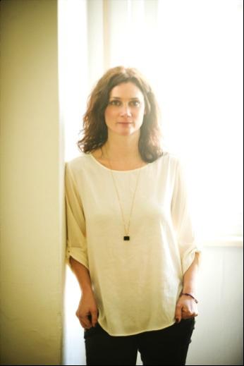 Tina Fricke / Gründerin Ayasse